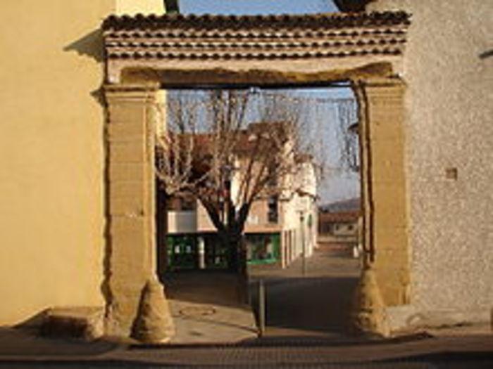 Journées du patrimoine 2020 - Parcours numérique - circuit patrimonial dans le vieux village