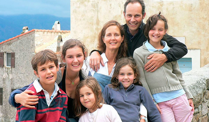 Journées des Familles
