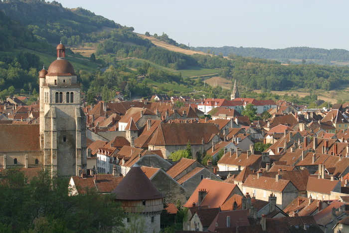 Journées du patrimoine 2020 - Annulé | A la découverte de l'eau et des moulins de Poligny
