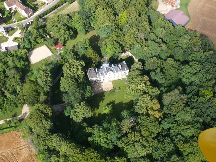 Journées du patrimoine 2019 - Parcours botanique dans le parc du Château Plessis-Saint-Jean