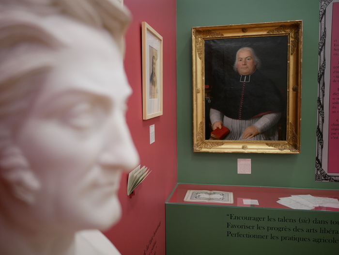 Journées du patrimoine 2019 - Le musée, des origines à nos jours