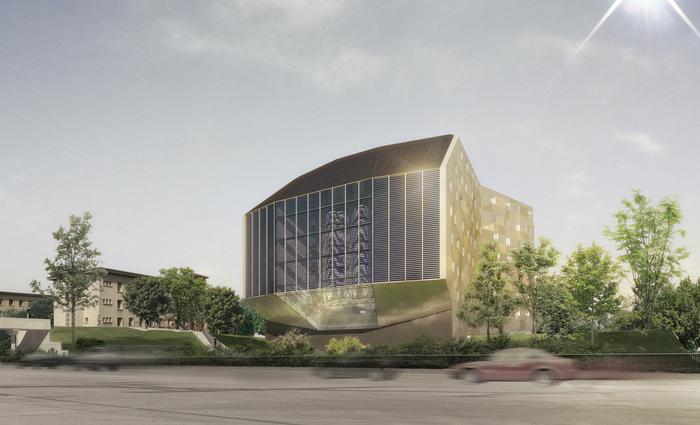Journées du patrimoine 2019 - Promenade urbaine « De la Cité jardin à l'éco-campus »
