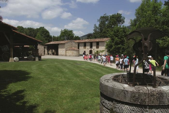 Journées du patrimoine 2020 - Visite pour scolaires