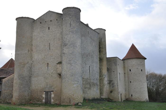 Journées du patrimoine 2019 - Visite guidée d'une forteresse médiévale