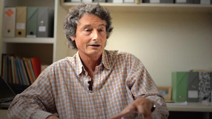 Journées du patrimoine 2019 - Visite guidée par le paléontologue Pascal Tassy