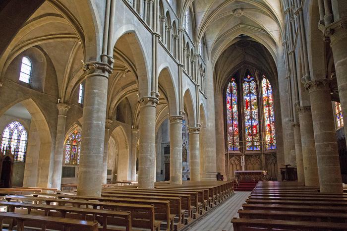 Journées du patrimoine 2019 - Projection - Les monastères orthodoxes du Mont Athos et d'autres monastères en France