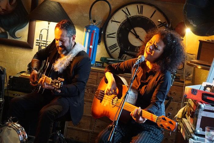 Journées du patrimoine 2020 - Concert de blues