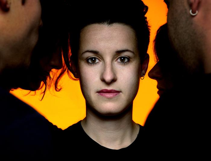Lucie Antunes + Marc Melià