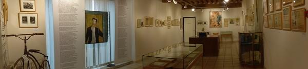 Nuit des musées 2019 -Visite des trois espaces d'exposition permanente