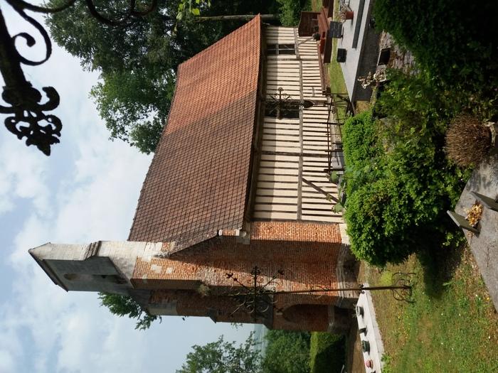 Journées du patrimoine 2020 - Visite guidée de l'Eglise de Croquoison