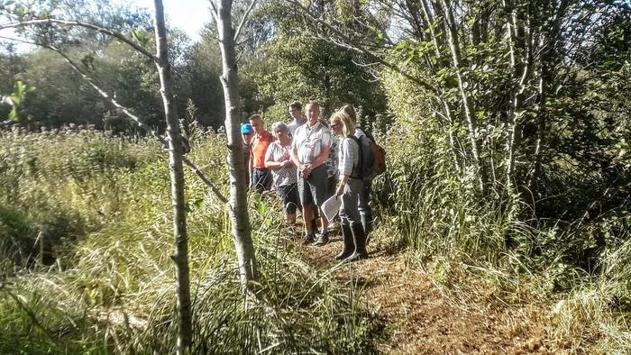 Journées du patrimoine 2020 - Patrimoine englouti à Bourdon