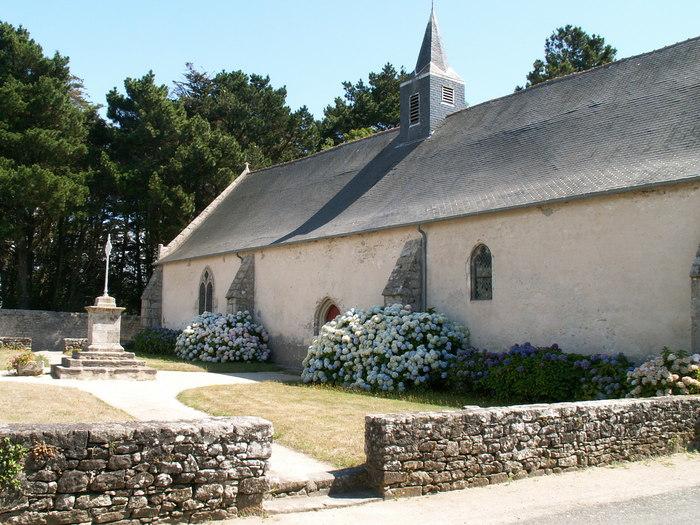 Journées du patrimoine 2020 - Visite libre chapelle de Clis