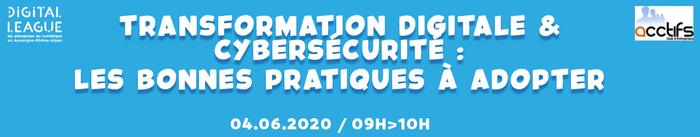 Focus Transfo' Cybersécurité
