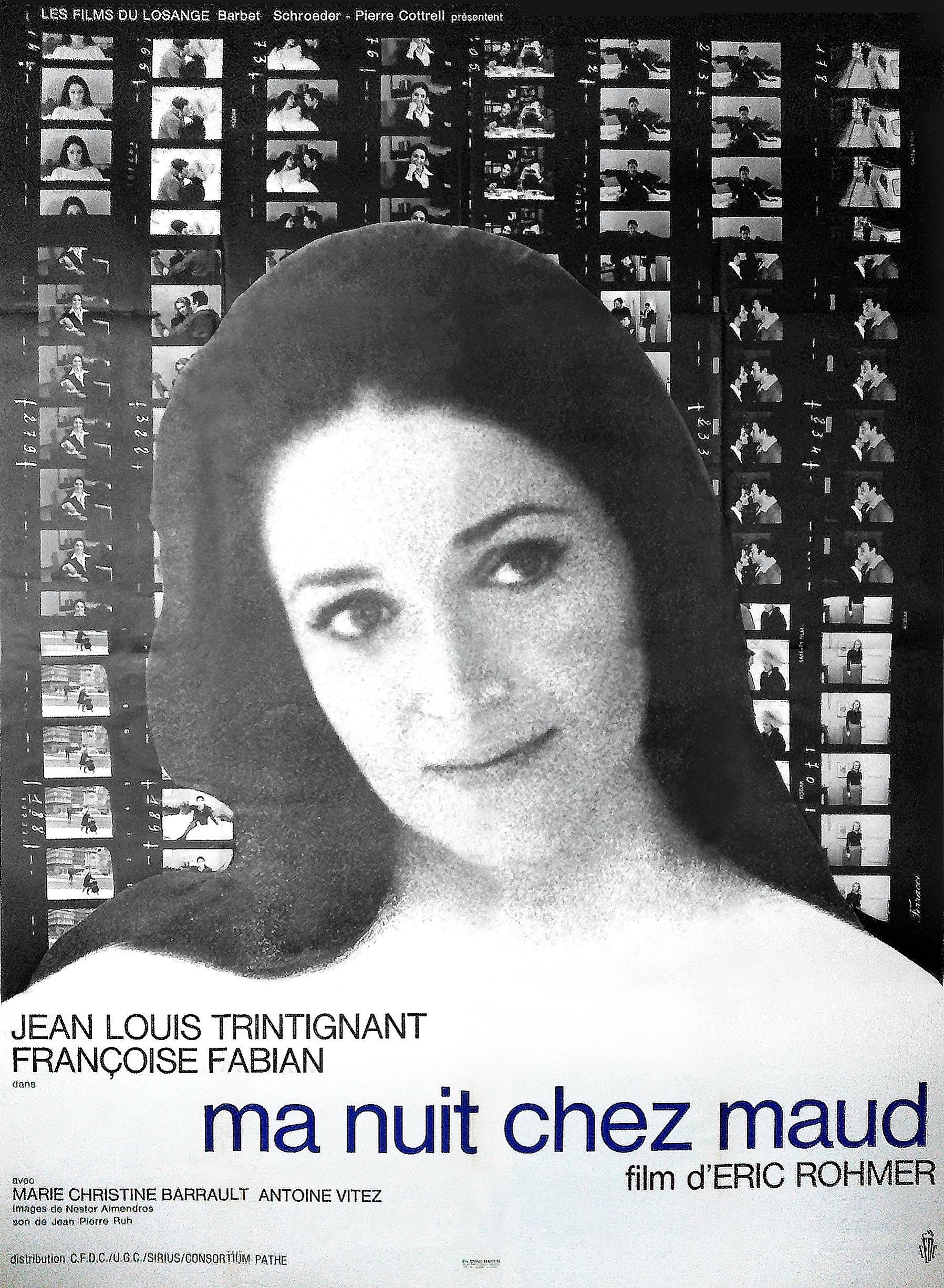 Séance organisée dans le cadre de Ciné-Fil, en partenariat avec la médiathèque d'Arles et l'association De film en aiguille