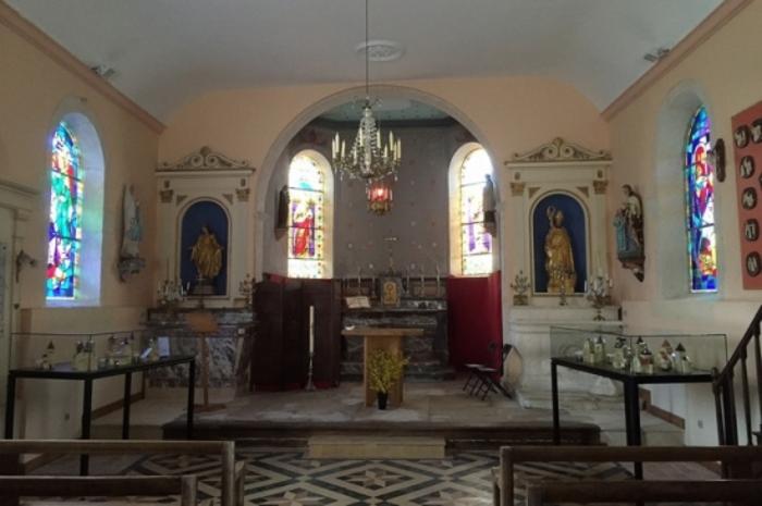 Journées du patrimoine 2020 - Visite guidée de l'église et du cœur de village de Frémeréville-sous-les-Côtes