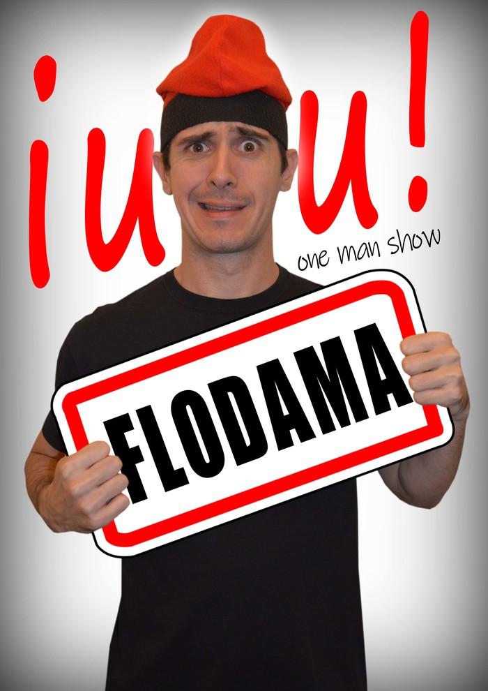 Iuuu de et avec Flodama