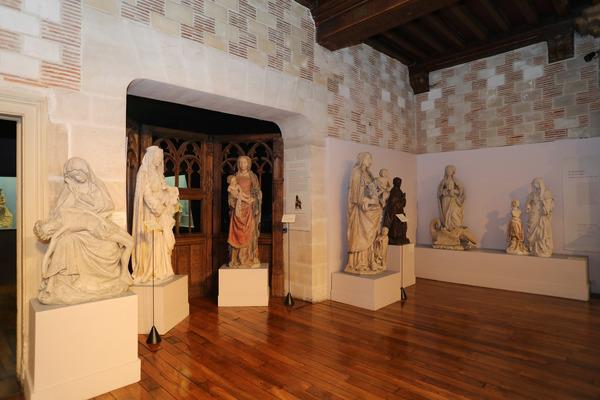 Nuit des musées 2019 -Collections du Musée : Beau 16ème siècle et Bonneterie