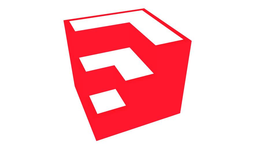 Prise en main du logiciel SketchUp : C'est toujours chouette de modéliser sa propre maison ou de faire sortir de son imagination des espaces ou des objets.