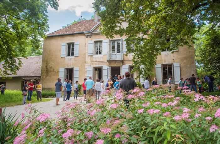 Journées du patrimoine 2019 - Ouverture exceptionnelle de la maison Colette