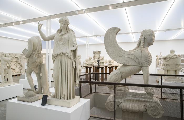 Journées du patrimoine 2019 - Visite libre ou guidée