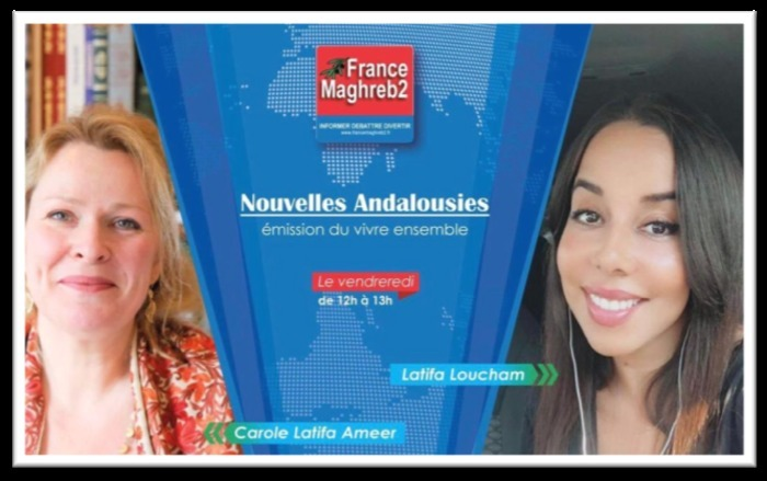 Emission Radio: Radio France Maghreb 2
