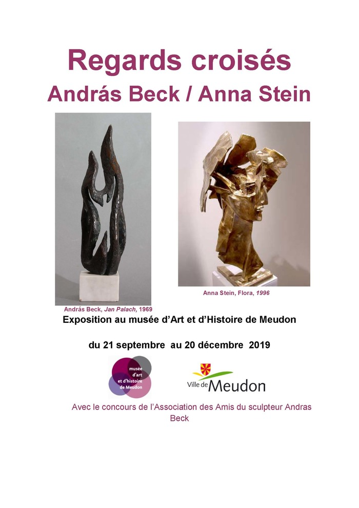 Journées du patrimoine 2019 - Inauguration de l'exposition