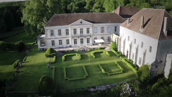 Journées du patrimoine 2020 - Visite guidée de l'Abbaye Notre-Dame du Reclus