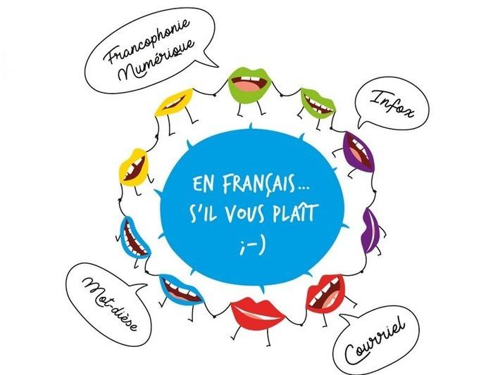Nantes en Francophoinie
