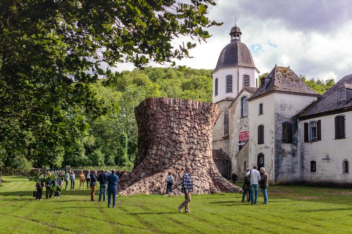 Journées du patrimoine 2019 - Visite libre de l'abbaye