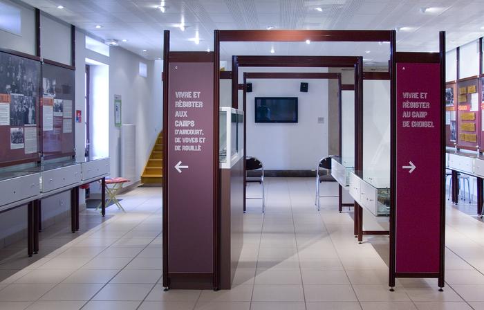 Journées du patrimoine 2019 - Visite guidée thématique au musée