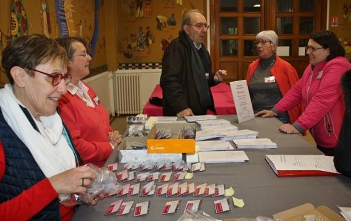 Chapitre électif régional Pays de la Loire