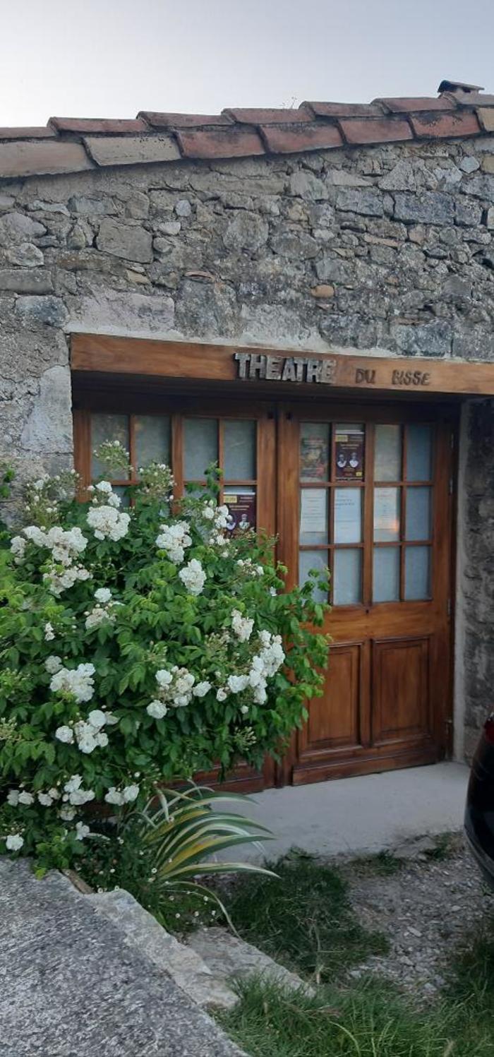 Journées du patrimoine 2019 - « Le théâtre nécessaire ou les battements du coeur »