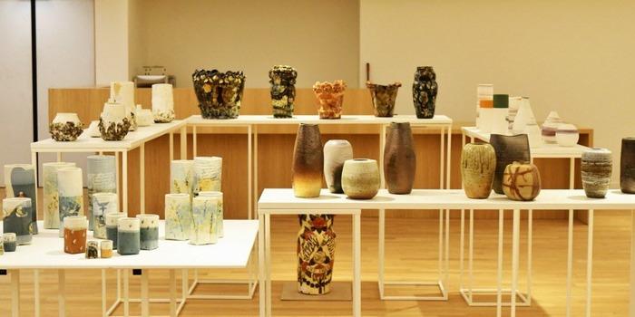 Journées du patrimoine 2020 - Exposition à l'Institut Européen des Arts Céramiques