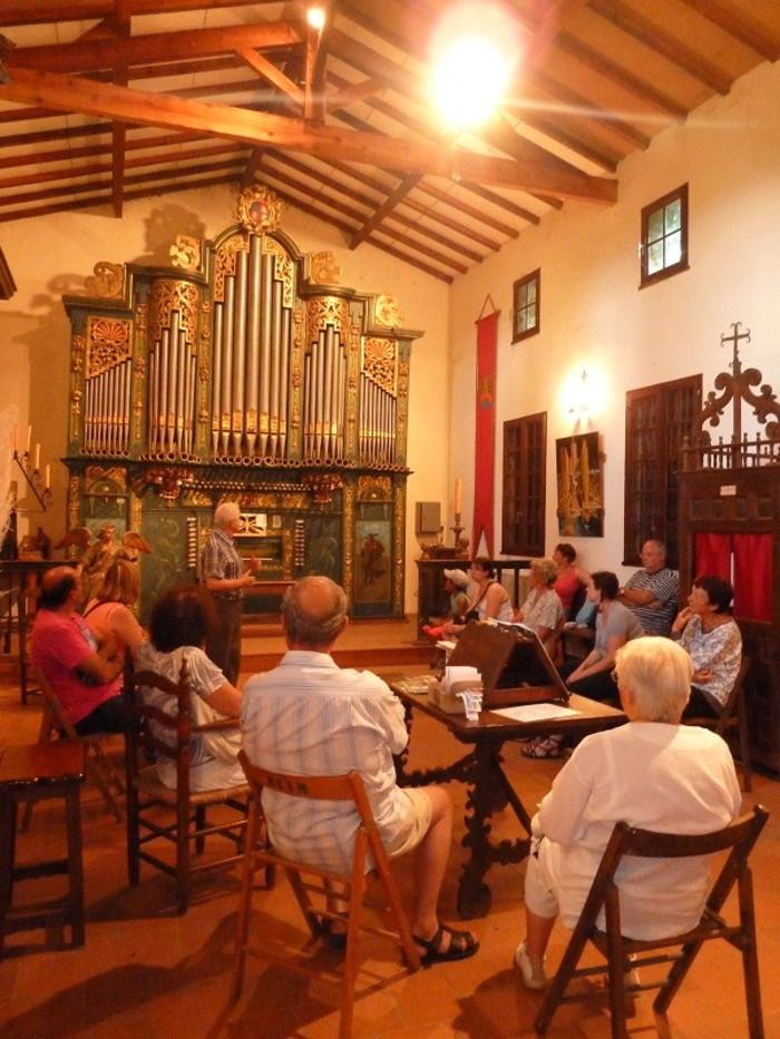 Journées du patrimoine 2020 - Visites commentées : À la découverte des orgues !