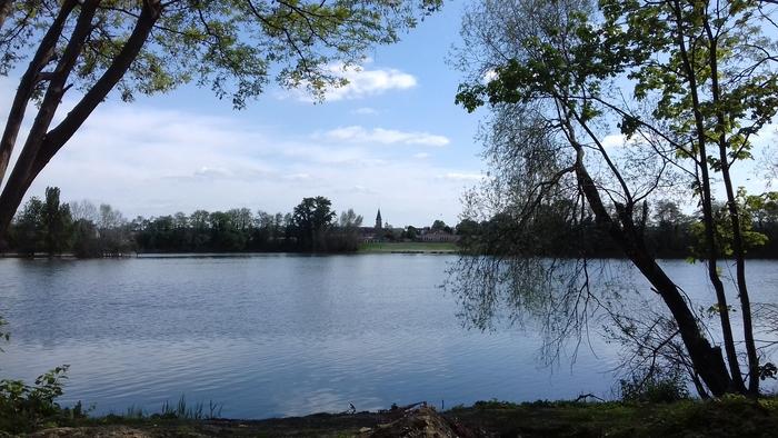 Journées du patrimoine 2020 - Escapade au lac Montalbot