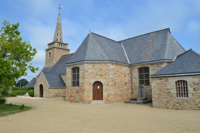 Journées du patrimoine 2020 - Visite d'édifices cultuels / Samedi et Dimanche - JEP 2020 - Ploeren