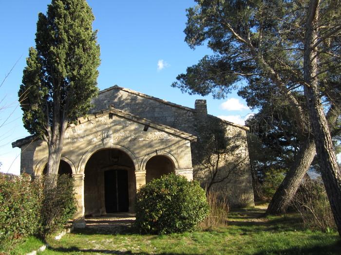 Journées du patrimoine 2020 - Visite libre de la chapelle Saint-Jacques
