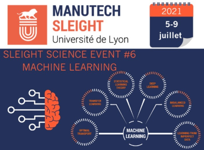 SLEIGHT Science Event#6 – Machine Learning