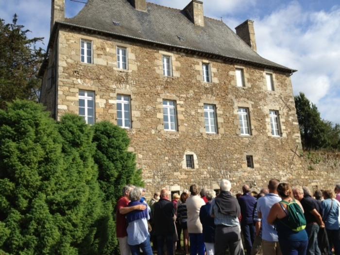 Journées du patrimoine 2020 - Visite conférence à l'Ancien Couvent de Carmes du Guildo