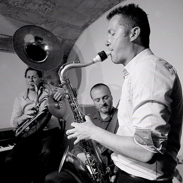Jazz River Trio – Mercredi du Haillan