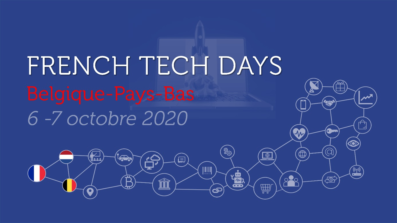 French Tech Days Belgique & Pays-Bas