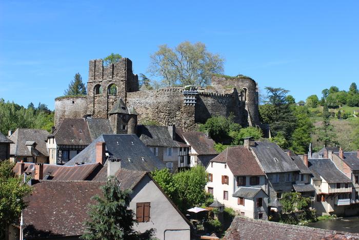 Journées du patrimoine 2020 - Visites guidées de Ségur-le-Château