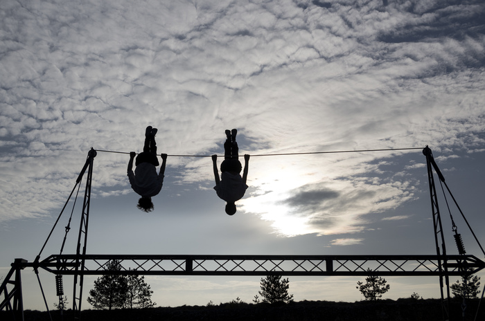 Journées du patrimoine 2020 - Landscape(s) #1 - Cirque en Paysage