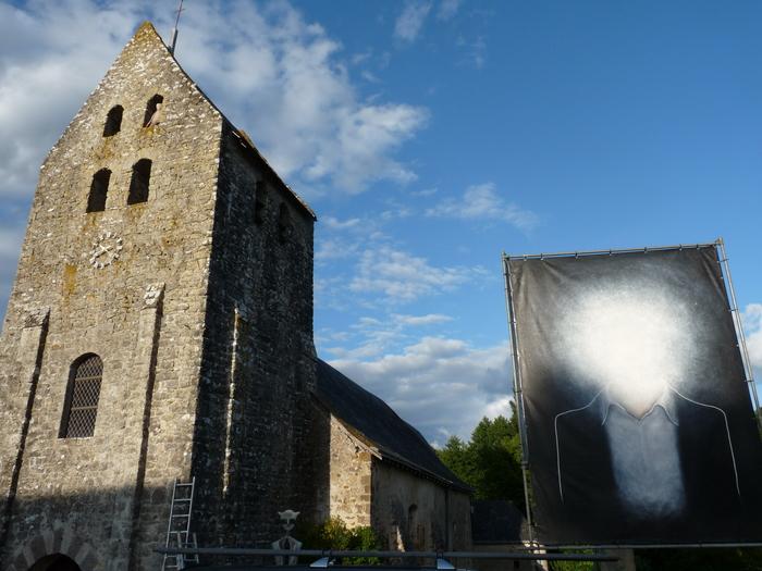 Journées du patrimoine 2020 - Exposition In Situ à Saint-Pierre-sur-Rêve