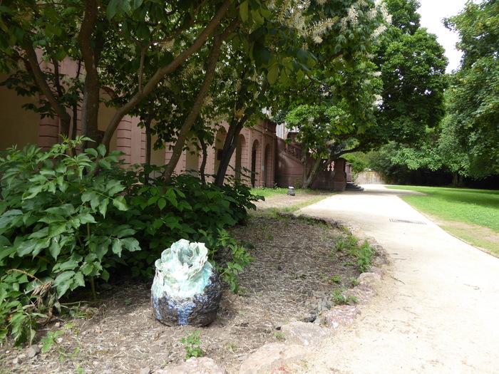 Journées du patrimoine 2020 - Les Murmures de la Neuenbourg