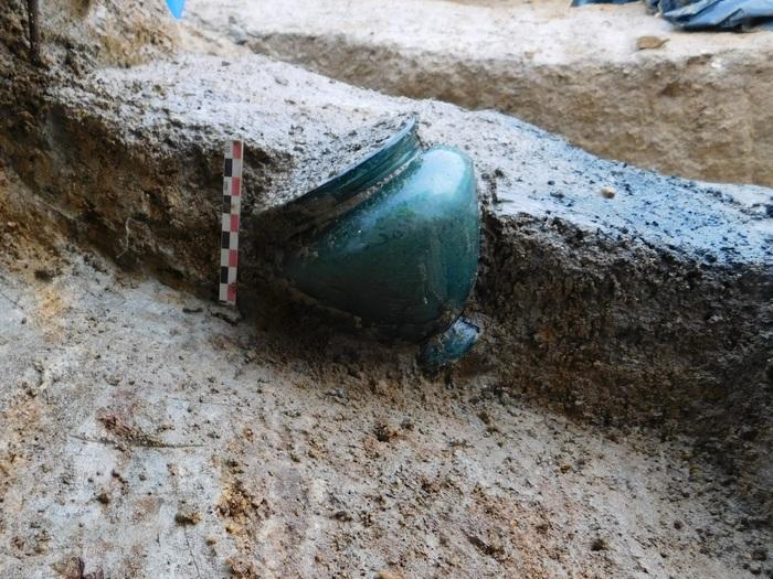 Nuit des musées 2019 -Darioritum au Musée d'histoire et d'archéologie, Château Gaillard