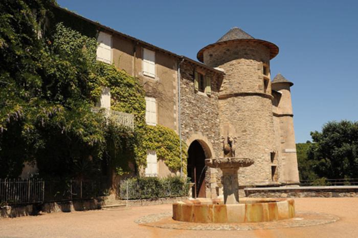 Journées du patrimoine 2019 - Visite libre du château et de la Petite Cité de Caractère®