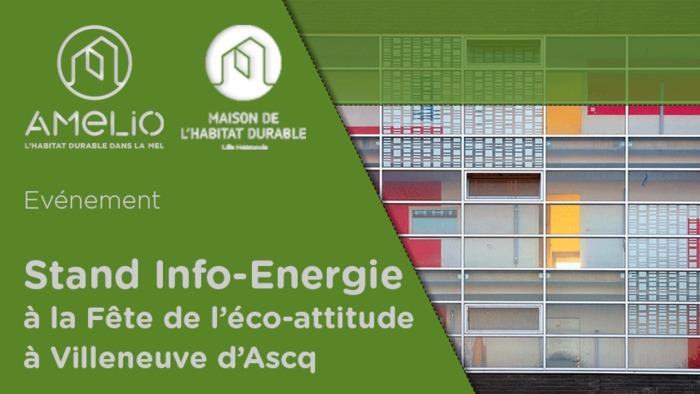 Annulé | Stand Espace Info-Energie au Forum des Sciences