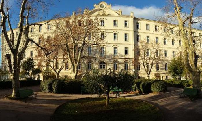 Journées du patrimoine 2020 - Annulé   visite patrimoniale du lycée saint-charles à Marseille