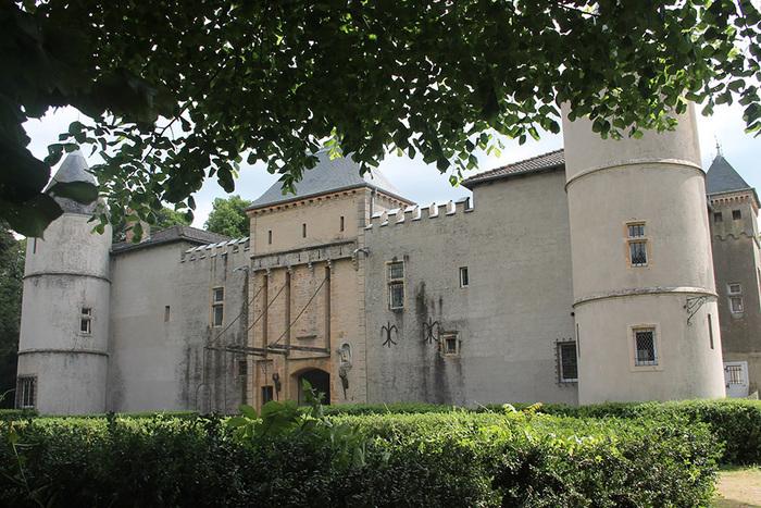 Journées du patrimoine 2020 - Pique-Nique Chatelain